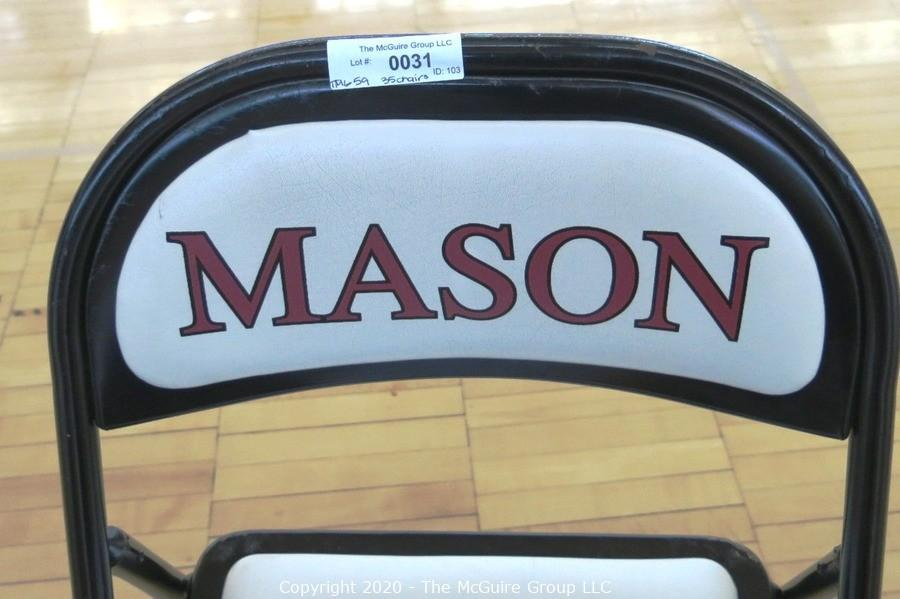 George Mason High School Sentimental and Surplus Online Auction
