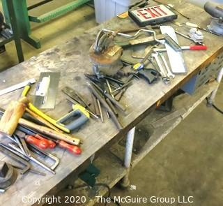 Collection of Shop Tools - see all photos