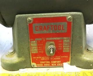 Craftool Buffer
