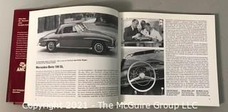 Mercedes Benz Automobile Book by Heribert Hofner