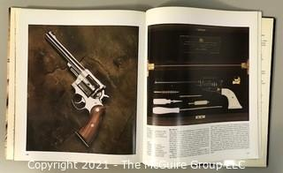 The New Encyclopedia of Handguns & Small Arms Book by Christopher Chant, 1986