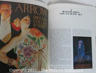 "Book: ""Art Deco in America"" by Eva Weber"