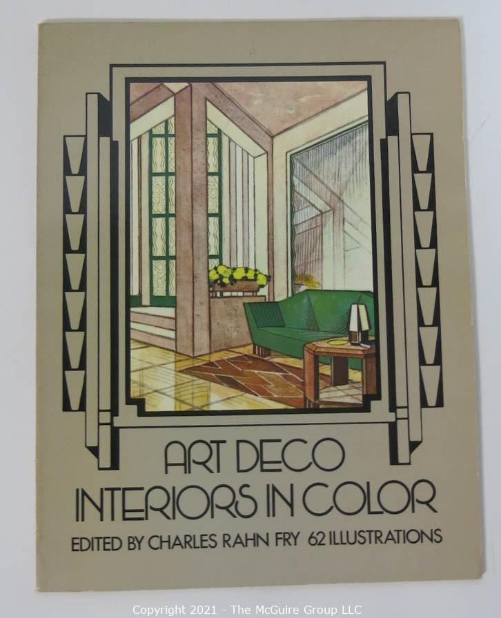 Art Deco Living Estate in Arlington, VA - PART 3