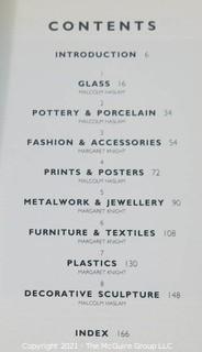 Books: (3) Art Deco Books