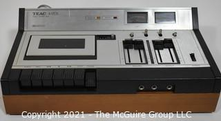 TEAC A-170 S stereo Cassette Deck