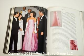Jacqueline Kennedy: The White House Years  By Hamish Bowles.