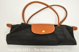 Longchamp Le Pliage Foldable Large Tote Bag