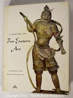 """A History of Far Eastern Art"" by Sherman E. Lee"