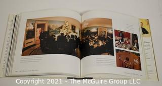 Group of (4) Eclectic Coffee Table Books