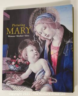 """Picturing Mary: Woman, Mother, Idea"" published by The National Museum of Women in the Arts"