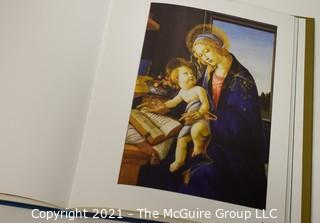 """""""Picturing Mary: Woman, Mother, Idea"""" published by The National Museum of Women in the Arts"""