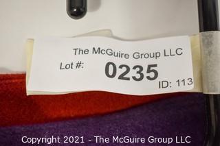 Two (2) Lafayette 148 Jackets or Blazers, Size 12.