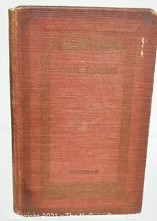 """Collection of 4 books including """"William Tecumseh Sherman: Hero of Three Wars"""""""