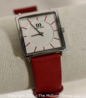 Danish Design Ladies Wristwatch