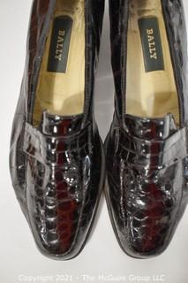 Four (4) Pairs ow Women's Shoe or Loafers.  Size approximately 7 1/2 to 8.