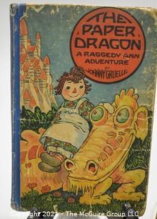 Books: Collection of 3 children's books
