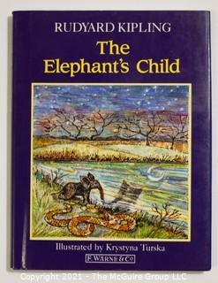 Books: Collection of 10 Children's books