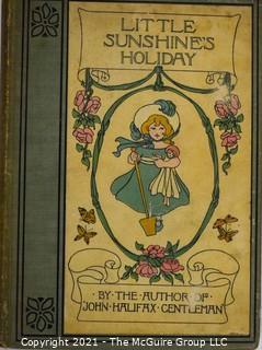 Books: Collection of 8 children's books