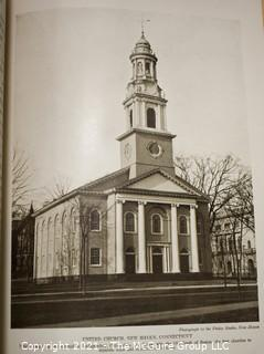 """Books: Collection of 6 books including """"The Old Stone Capitol: When Iowa City was Young"""""""