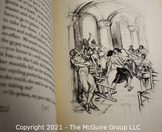 """Books: Collection of 9 books including """"Figure Construction"""" by Alon Bement"""