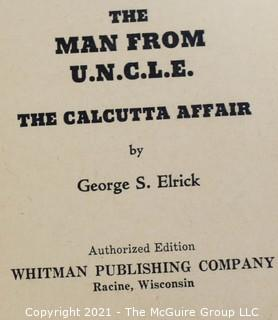 """Books: Eclectic Mix including """"The Story of Rubber"""""""