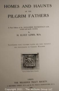 """Books: Collection of 6 books including """"Mirror of Venus"""" by Wingate Paine"""