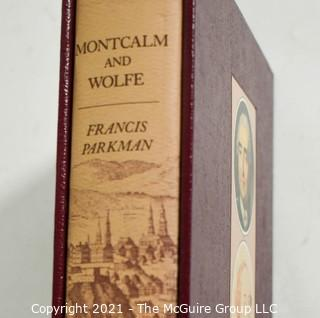 """Books: Collection of 7 books including """"The First English Actresses"""" by Henry Wysham Lanier"""