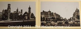 Collection of Ephemera Including Washington DC Postcards,