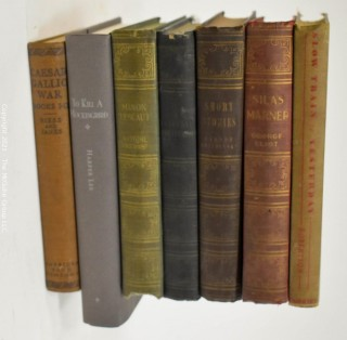 Books: Historical: Popular Classics