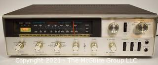 Electronics: Vintage: Stereo Receiver: Lafayette LR-1500 TA   ~1970  70 Watts per Channel