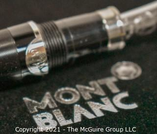 Montblanc Mont Blanc Donation Pen John Lennon Imagine Special Edition Fountain Pen Set #105807. New in Box with all Inserts.
