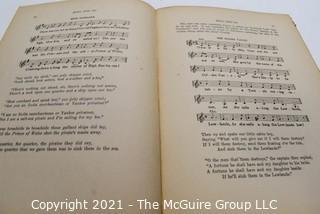 "Book: 'Roll and Go (Songs of American Sailormen)"", J Colcord, 1924, Bobbs-Merrill   Ahoy! Sea Shanties!"