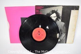(3) Vinyl LP Records Classic Rock Titles by ZZ Top, Bob Seger and Eddy Money