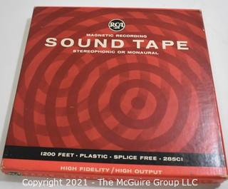 Clifford Evans: Historical Recording: Reel-to-Reel Magnetic Tape: Undocumented Interviews - Pot Luck (unverified - presume to be as labeled)