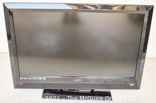 VIZIO TV; Model E321VL