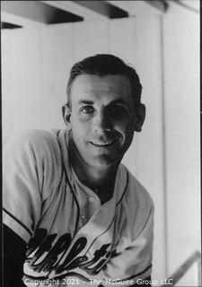 Vintage Baseball - Kansas City Athletics