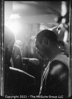 1960 World Series: Rickerby: Frame #22 Interview in Pittsburgh Locker Room