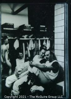 1960 Yankees-Pirates World Series: Rickerby: Frame #7 Post Game Pittsburgh Locker Room