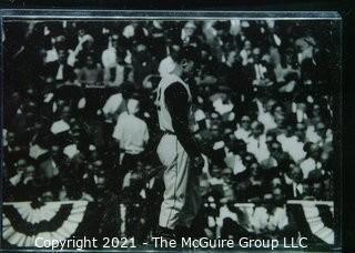 1960 World Series: Rickerby: Frame #8 Pitttsburgh player