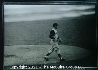 1960 World Series: Rickerby: Frames #10-11 Pitcher Roy Face