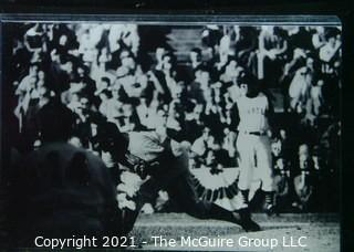 1960 World Series: Rickerby: Frame #16 Pitcher Follow Thru