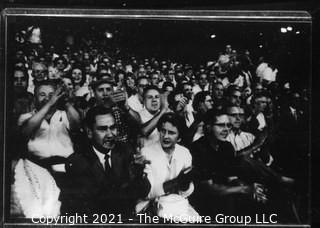 1960 World Series: Rickerby: Frame #3 Forbes Field Crowd B