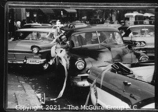1960 World Series: Rickerby: Frame #6 Pittsburgh Celebrates C