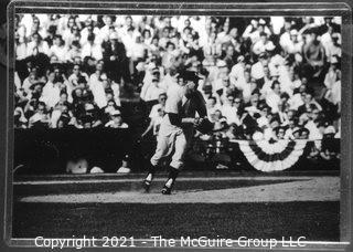 1960 World Series: Rickerby: Frame #5 Yankee Infielder