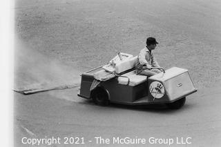 1960 World Series: Rickerby: Negative Only:  Yankee Ground Crew