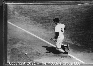 1960 World Series: Rickerby: Yankee Third Base Grouping x5