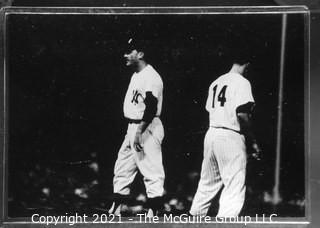1960 World Series: Rickerby: Frame #13 Arroyo Pitching Game 5