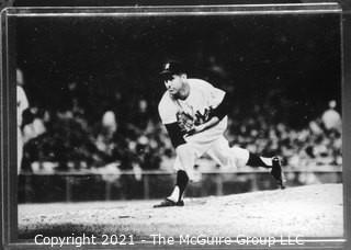 1960 World Series: Rickerby: Frame #15 Yankee Pitcher