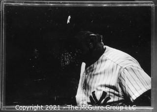 1960 World Series: Rickerby: Frame #12 Casey Stengle