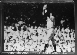 1960 World Series: Rickerby: Frames #13-14 Pitcher